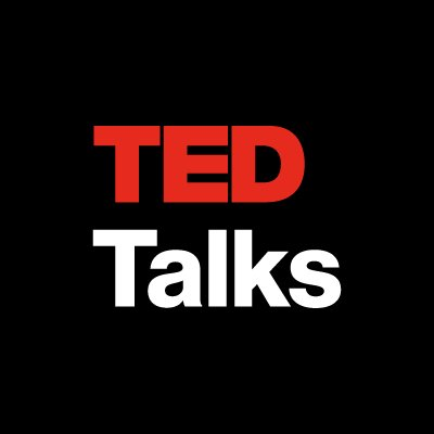 TED Talk and Residency